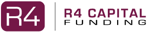 R4 Capital Funding logo
